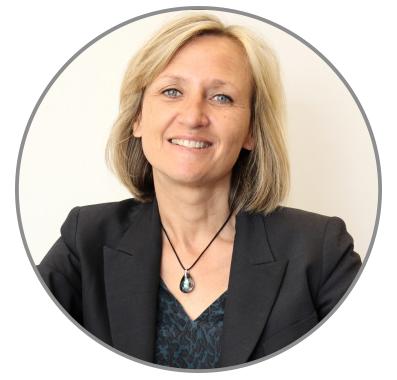 L'économiste Stéphanie Villers