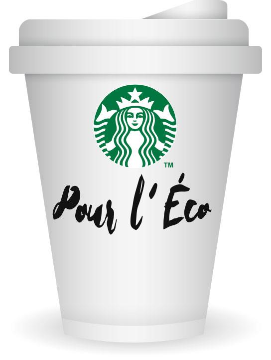 Tasse Starbucks