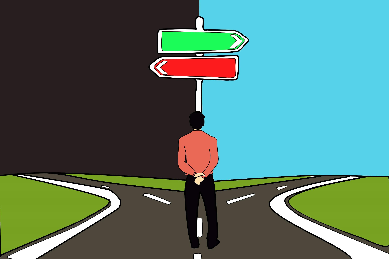 Chacun de nous fait quotidiennement une multitude de décisions.