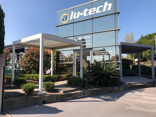 Entreprise Alu Tech