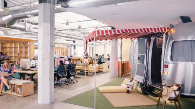 Airbnb face aux ennemis de sa révolution touristique