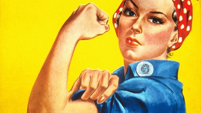 L'économie marche mieux avec les femmes