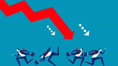 L'économie obéit à des cycles