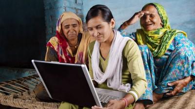 L'accès mondial à internet ralentit