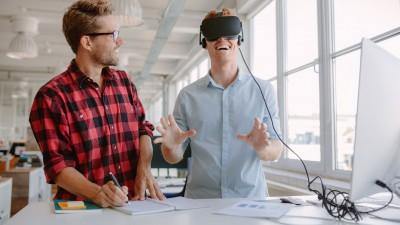 Job du futur ? Game designer