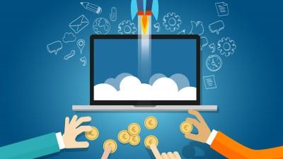 Crowdfunding : La petite finance qui monte, qui monte