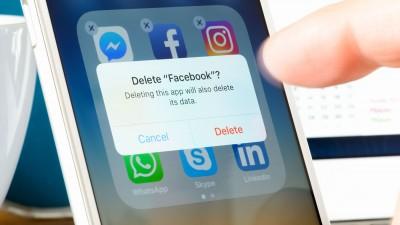 Combien faut-il vous payer pour arrêter Facebook ?