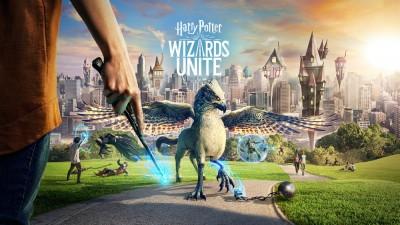 Harry Potter Wizards Unite va-il devenir le nouveau Pokémon Go ?