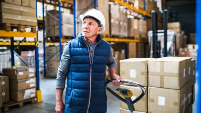 Aux États-Unis, le nombre de travailleurs très âgés augmente