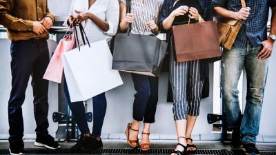 Le pouvoir d'achat des Français augmente fortement