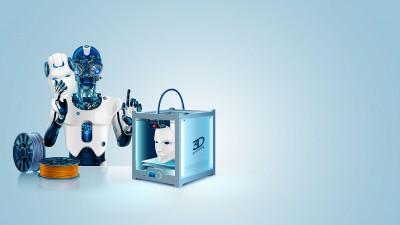 L'imprimante 3D va-t-elle relocaliser l'industrie mondiale ?