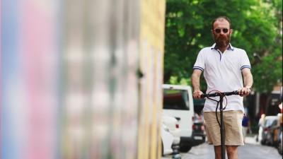 Trottinettes, vélos...les comptes fragiles du free floating
