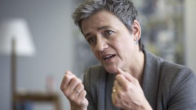 Fiscalité, données personnelles : comment les Gafa dépensent des millions dans le lobbying