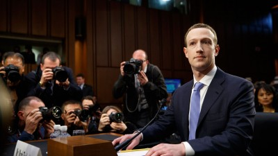 Facebook : les États contre-attaquent