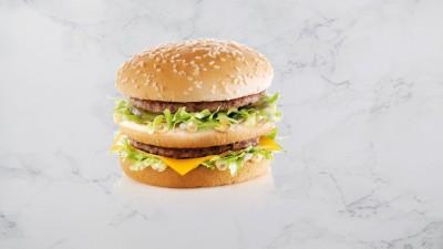 Ça coûte combien, un Big Mac ?