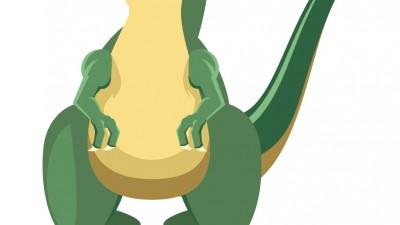 Le business du T-Rex