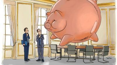 Des taux d'intérêt faibles, c'est bon pour l'économie