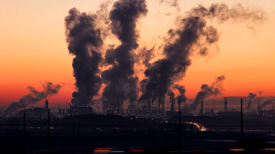 Croissance : les dessous du réchauffement climatique