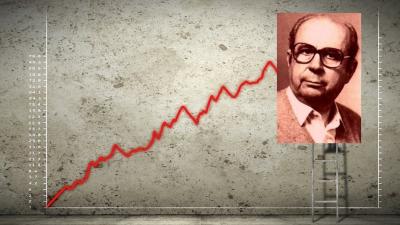 Les sources de la décroissance expliquées par un économiste oublié