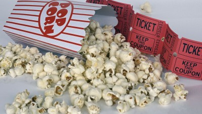 Ça coûte combien, une place de cinéma ?