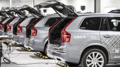 Uber, la start-up géante brûlait déjà trop de cash