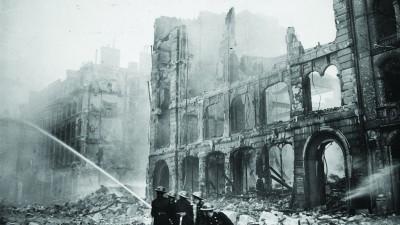 Destruction, inflation, innovation : le bilan paradoxal des guerres