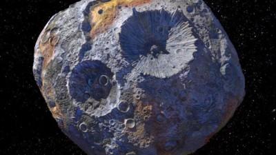 L'économie spatiale, futur relais de croissance ?