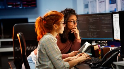 Job du futur ? Data scientist