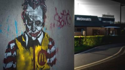 L'autre histoire de McDonald's en France