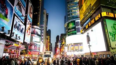 New York, cité des milliardaires
