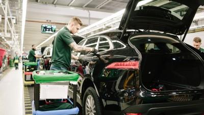 Brexit : Les sueurs froides de l'industrie automobile britannique