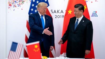 Le choc Chine-États-Unis est-il idéologique ?