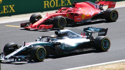 Ça coûte combien, la Formule 1 ?