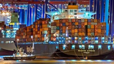 On lève le doigt | C'est quoi les taxes douanières ?