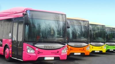 À Dunkerque, les bus gratuits font le plein !