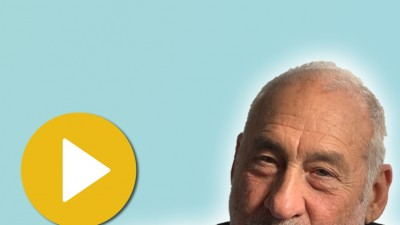 Comment réduire les inégalités ? Entretien avec Joseph Stiglitz