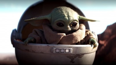 """Baby Yoda"", la force du marché noir"