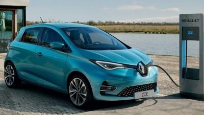 Les voitures électriques restent trop rares en Europe