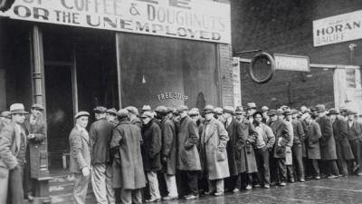 Le chômage, une passion française
