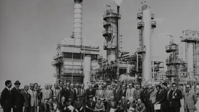 Splendeur et misère des cartels : la valse folle des prix du pétrole