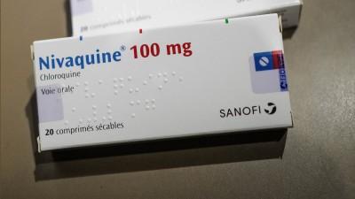 Covid-19 : le sursis d'une entreprise pharmaceutique experte de la chloroquine