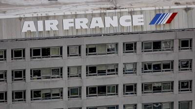 """Air France. """"Un avion neutre en carbone, ça n'a aucun sens"""""""