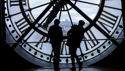 Le temps, un aiguilleur qui façonne la vie sociale