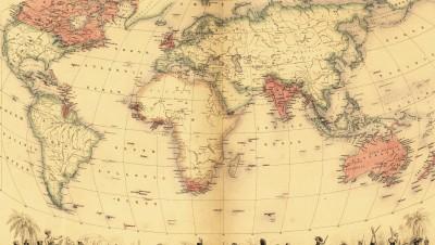 Mondialisation: les leçons de l'histoire pour comprendre comment tout a commencé
