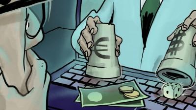 Devenir trader en ligne, le rêve et les pièges 3/7   L'arnaque qui a brisé le boulanger Jérémy