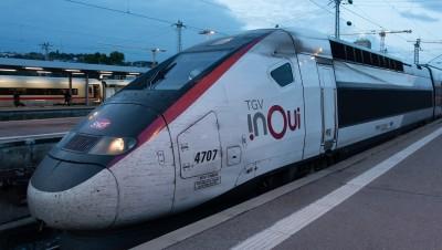Combien ça coûte, un billet de TGV ?