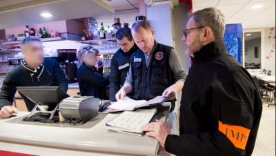 Economie souterraine : ces inspecteurs qui traquent la fraude sociale et fiscale