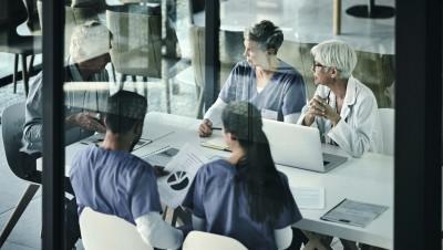 Découvrezle métier de consultant en transformation digitale dans la santé