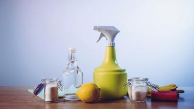Comment nettoyer sa maison sans nuire à la planète