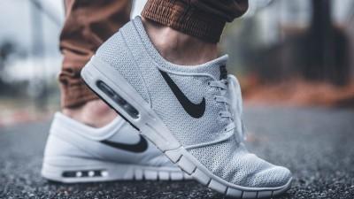 Nike, le sprint jusqu'au bout de la com' pour séduire Wall street